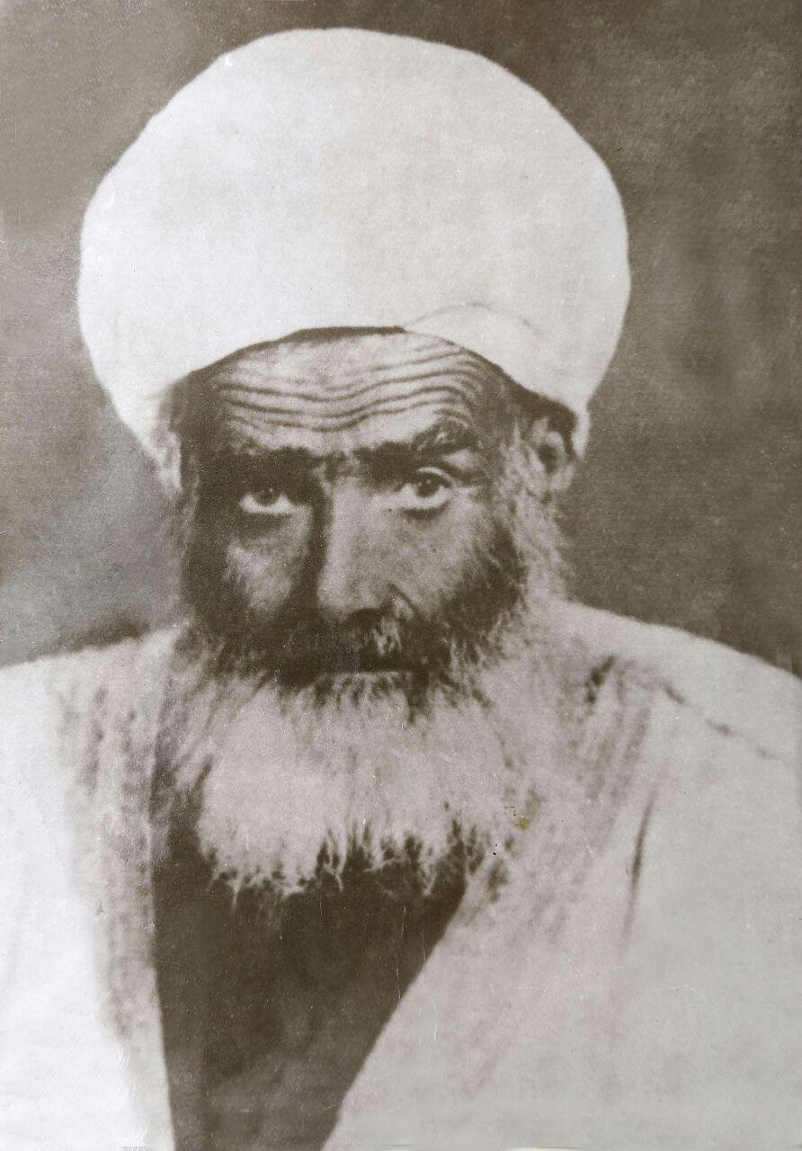 مرحوم حاج ملّا سیف الدّین خان غفّاری یورقل یکی از بزرگترین علمای منطقه است