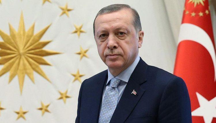 محضر ریاست جمهوری محترم کشور ترکیه جناب آقای رجب طیب اردوغان
